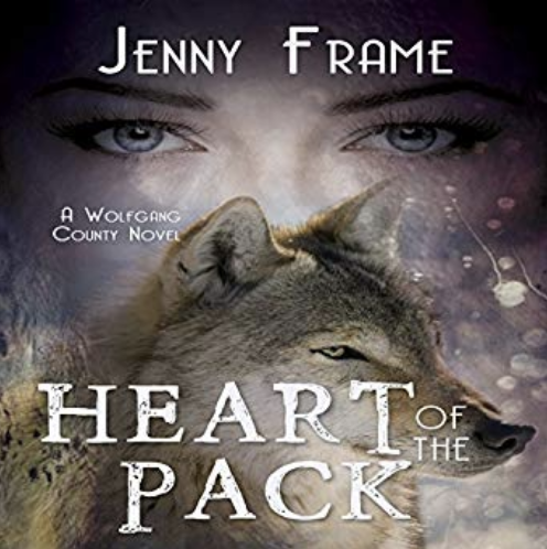Heart of the Pack (Audible Audio Edition): Jenny Frame, Krystal Wascher, Bold Strokes Books Inc: Audible Audiobooks 2019-09-06 10-52-25.png
