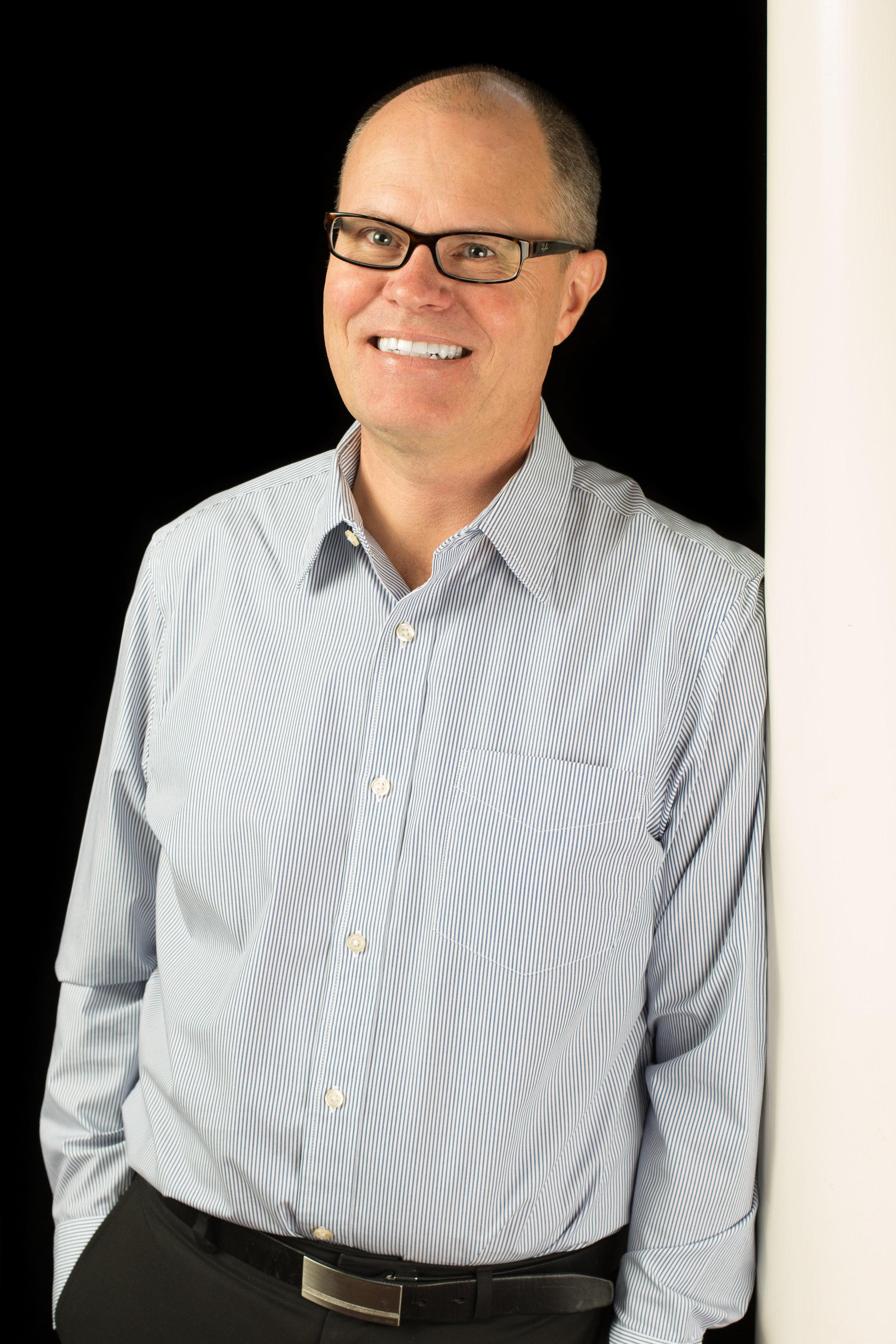 Erik Tarnvik   Vice President,Data Management and Analytics