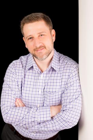 Steve McPherson   Director, Software Innovation