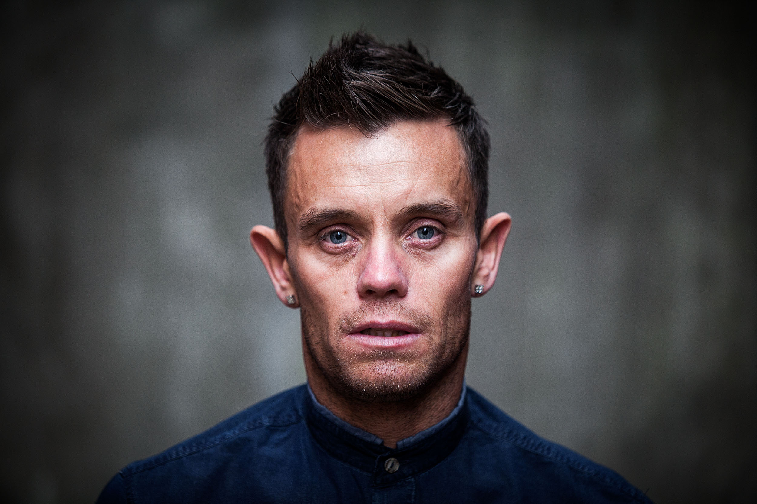"""""""The money, the football... it ended up getting too much, where I thought to myself: 'I can't carry on here.' It was horrible"""" Lee Hendrie, former Premiership footballer. He attempted suicide twice when bankrupt"""