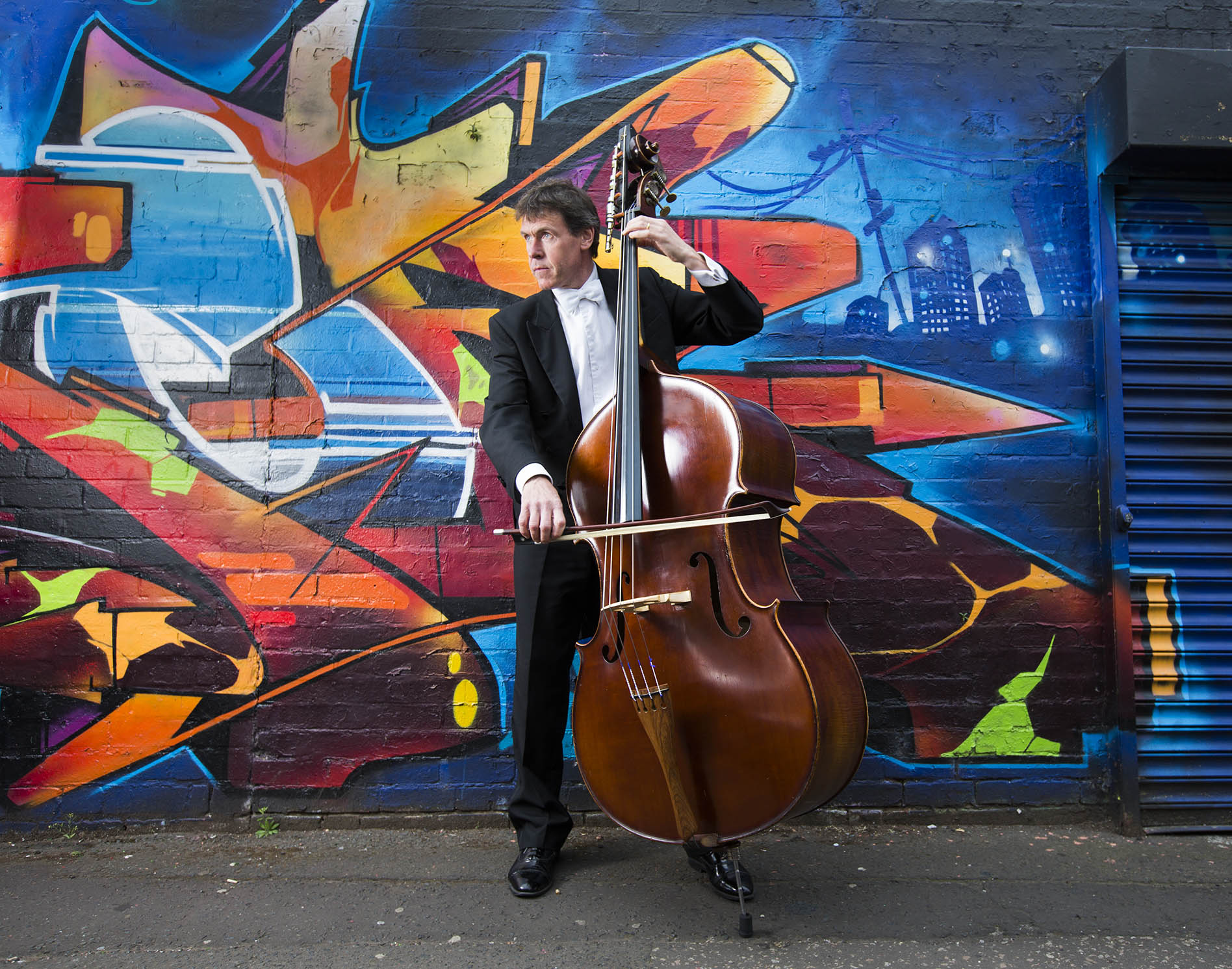 Cellist, CBSO