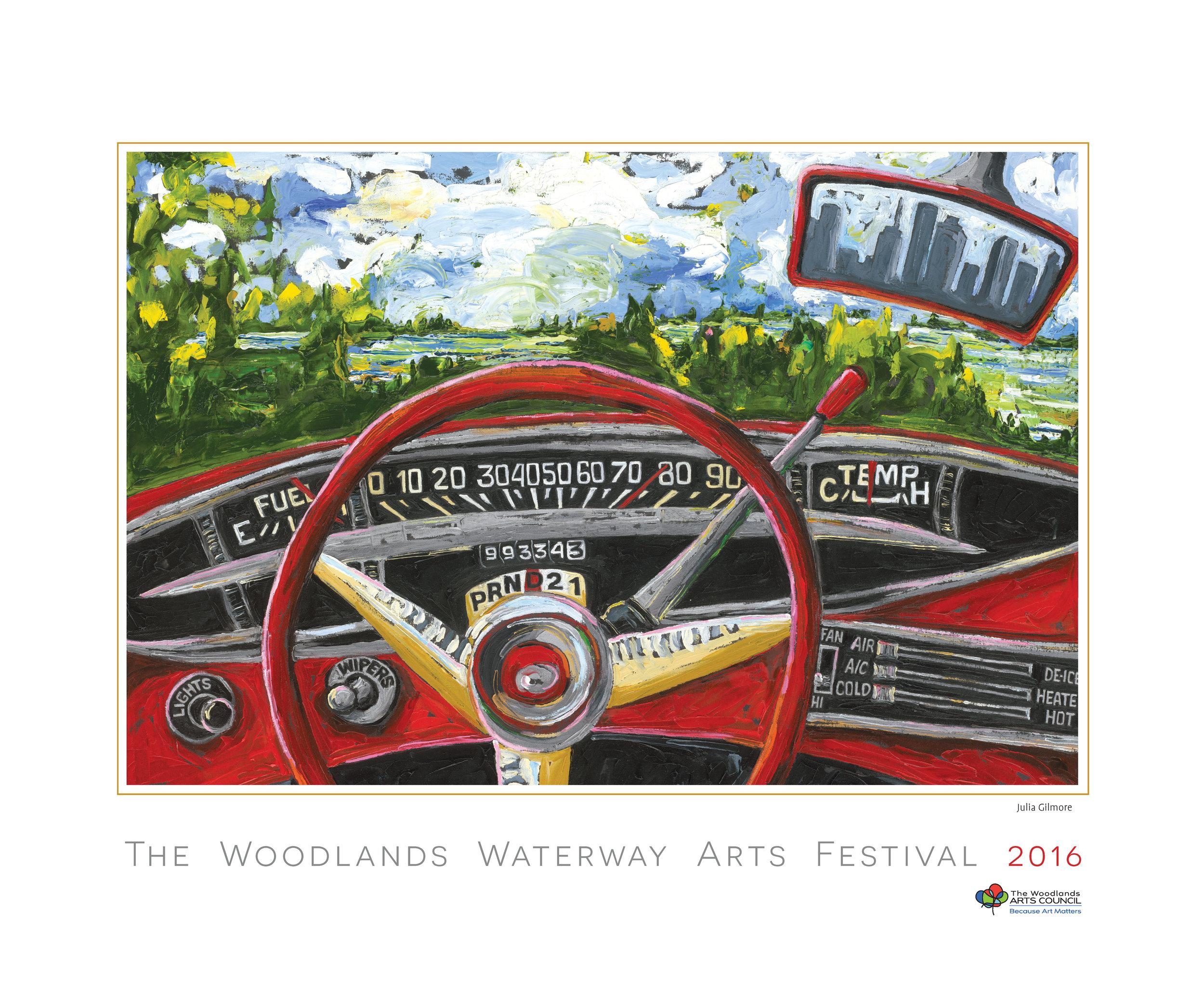 Woodlands Arts Festival