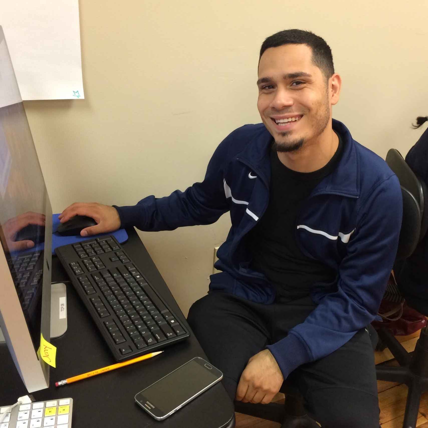 Jonathan Davila - EditorJon always has 80 tabs open, in his head. He's thankful for his two Chihuahua's who keep him in check.