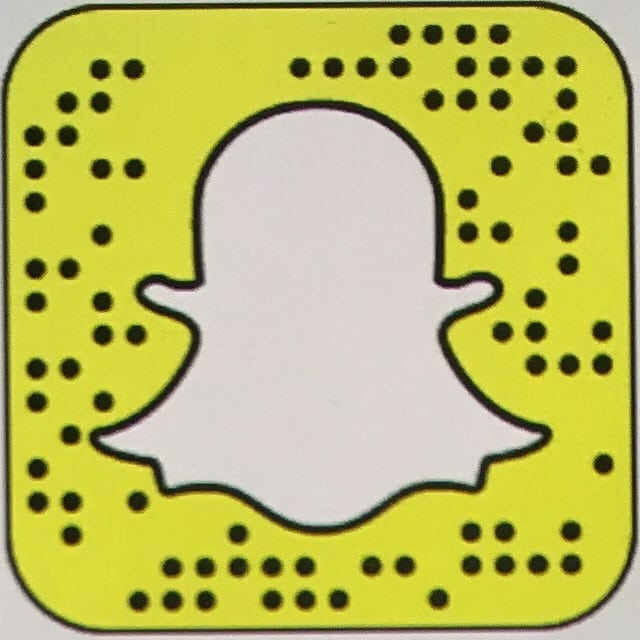 Hi everyone! We've branched out and made a new snapchat account! Add us @bpa_receipts