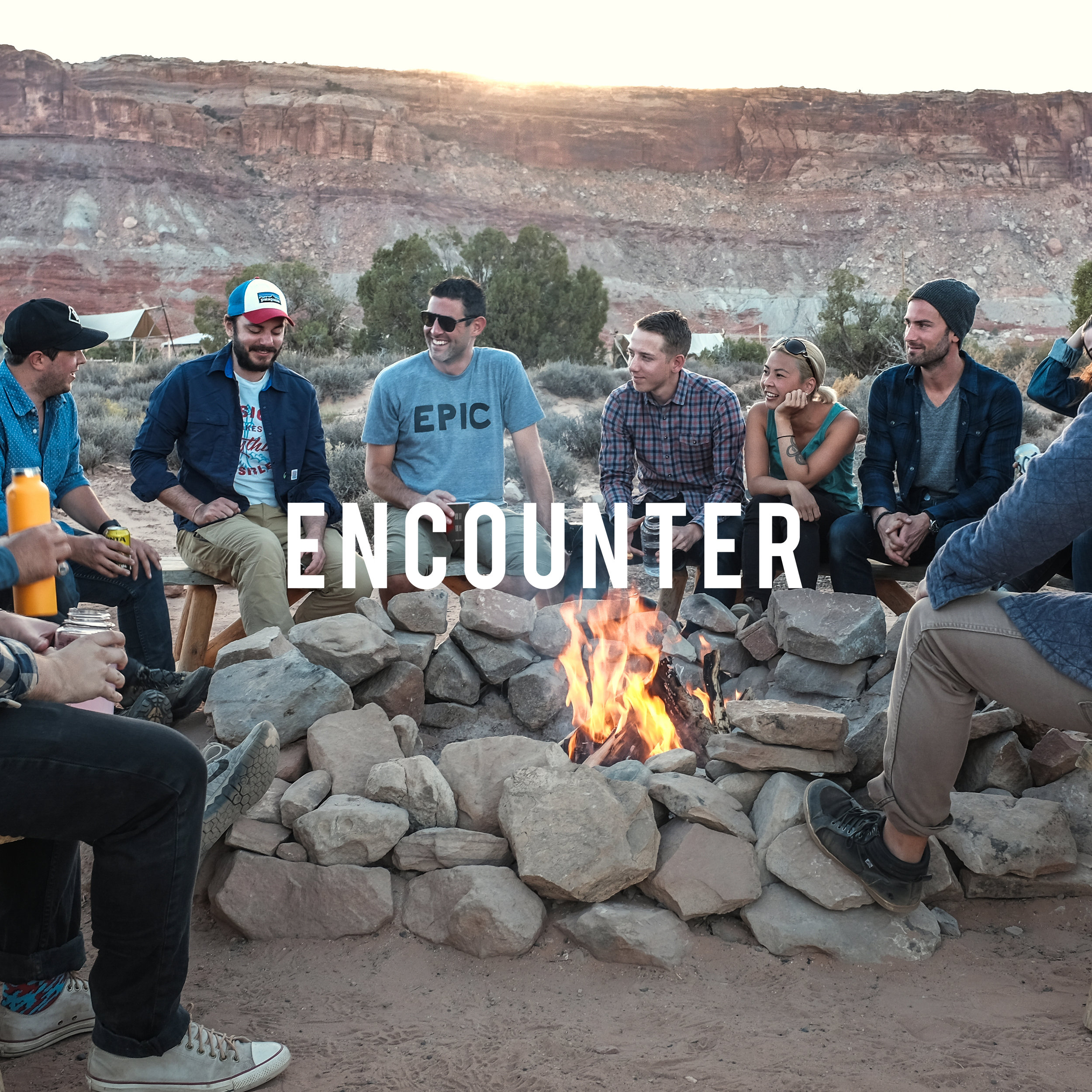 18-35 Young Adults | Monday Nights 7:00pm   Encounter aims to prepare young adults... Every Monday night at 7pm...