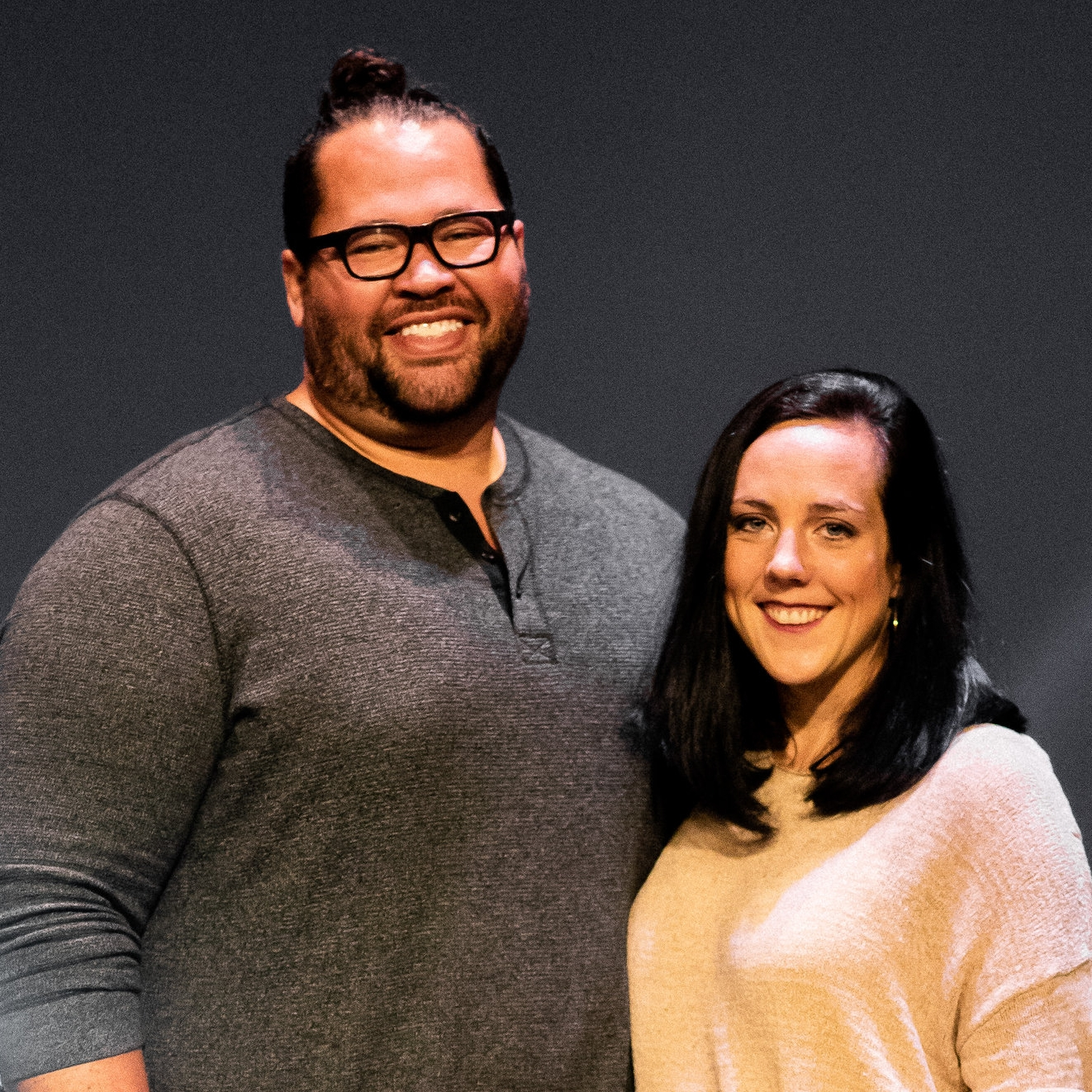 Associate Pastors Carl & Faye Jones