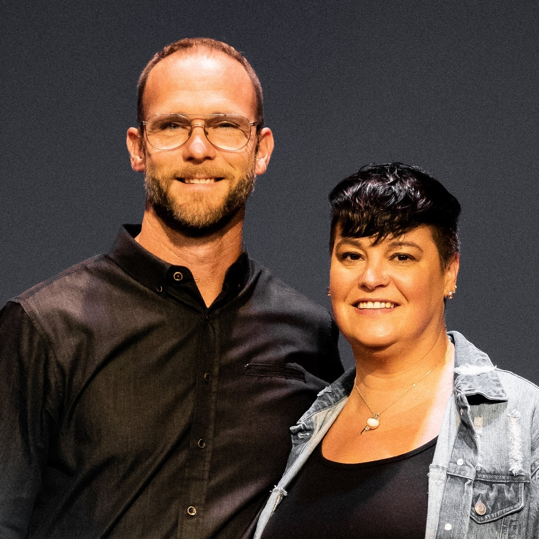 Associate Pastor of FCMA and Men's Ministry Jason & Melanie McKay
