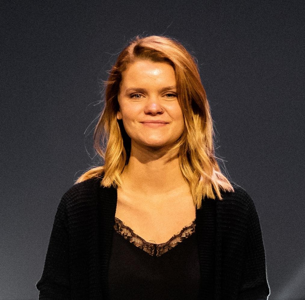 FCMA Assistant Director Kelli McKay
