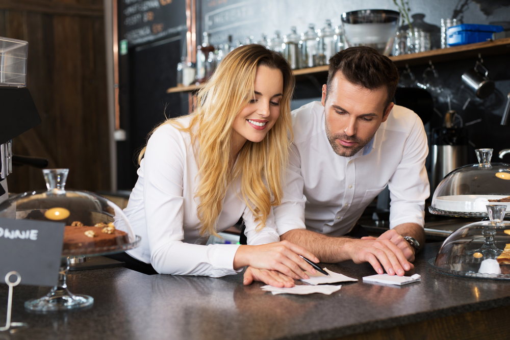restaurant managers