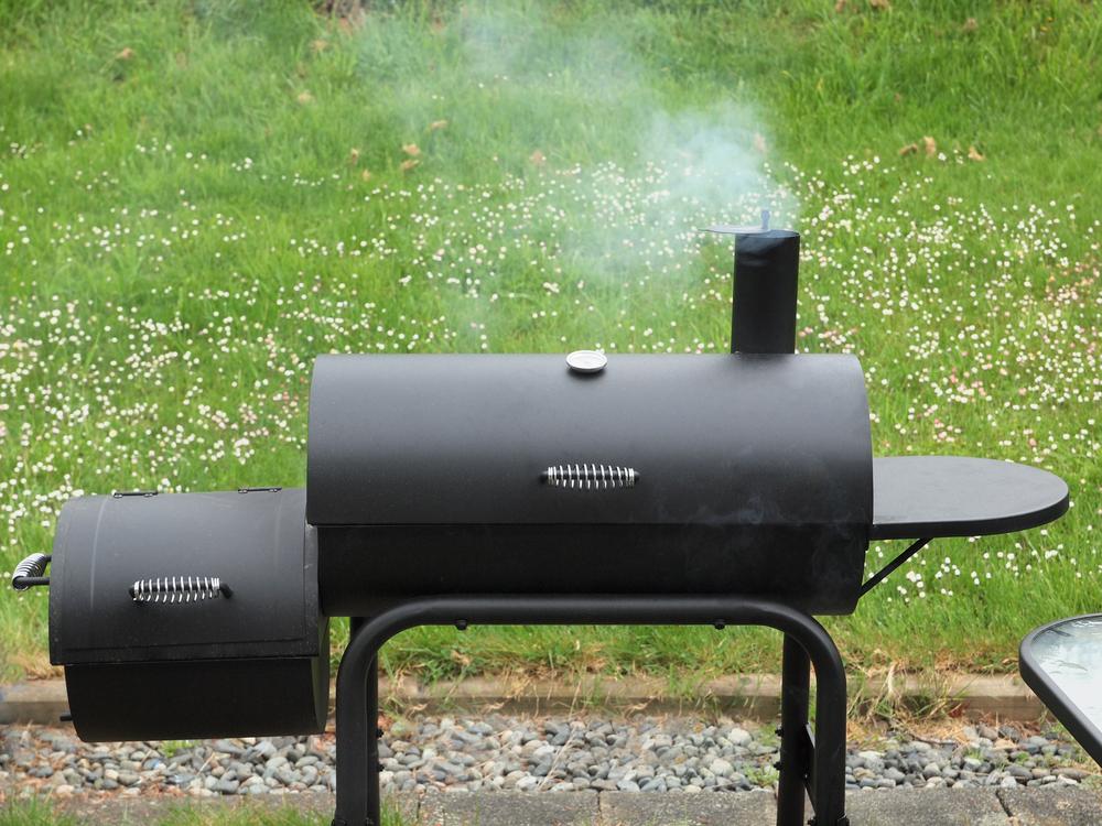 smoker grill Oklahoma