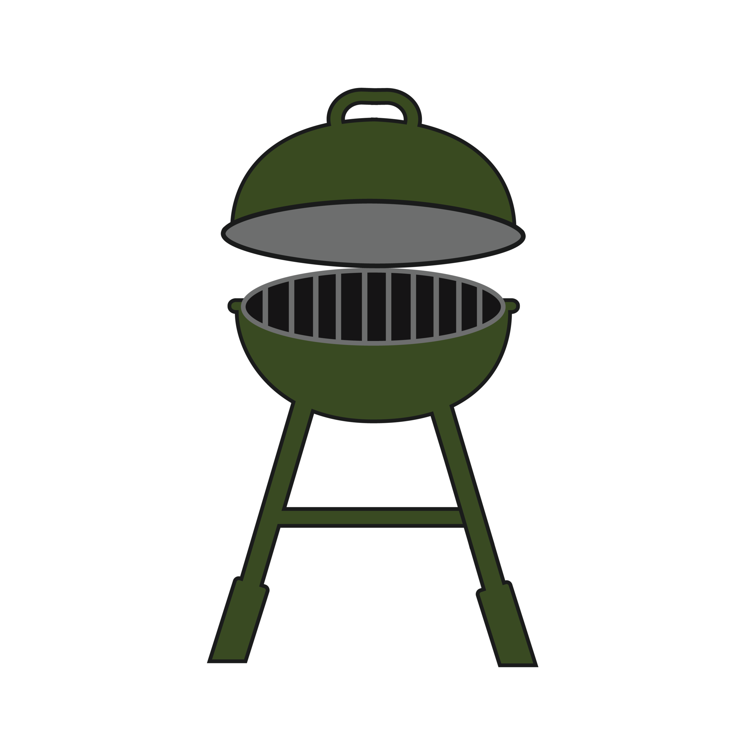 Buy Built in and Propane Gas Grills in OKC | American ...