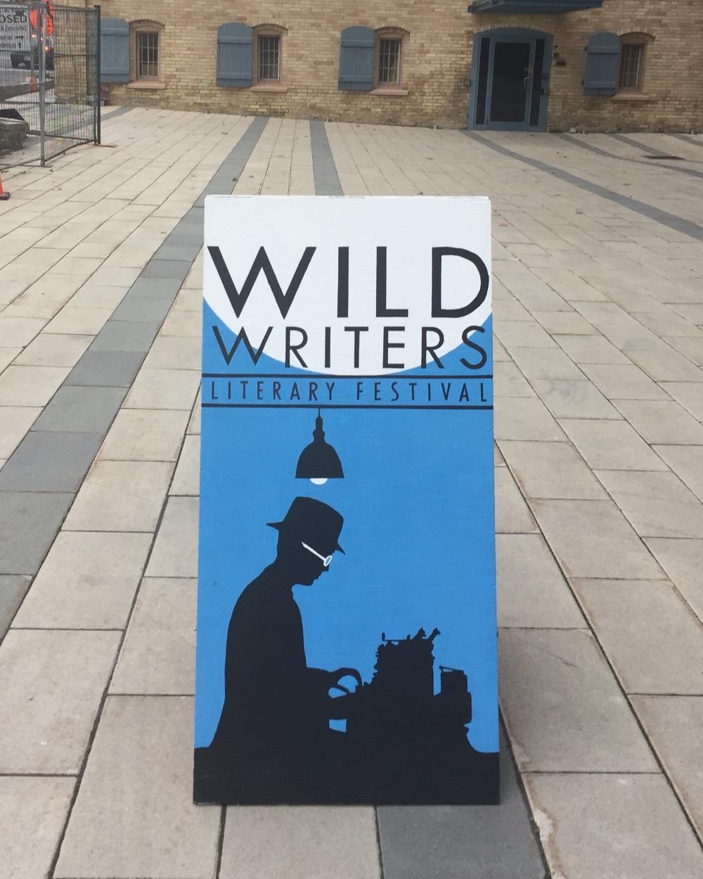 wild writers festival sign.jpg