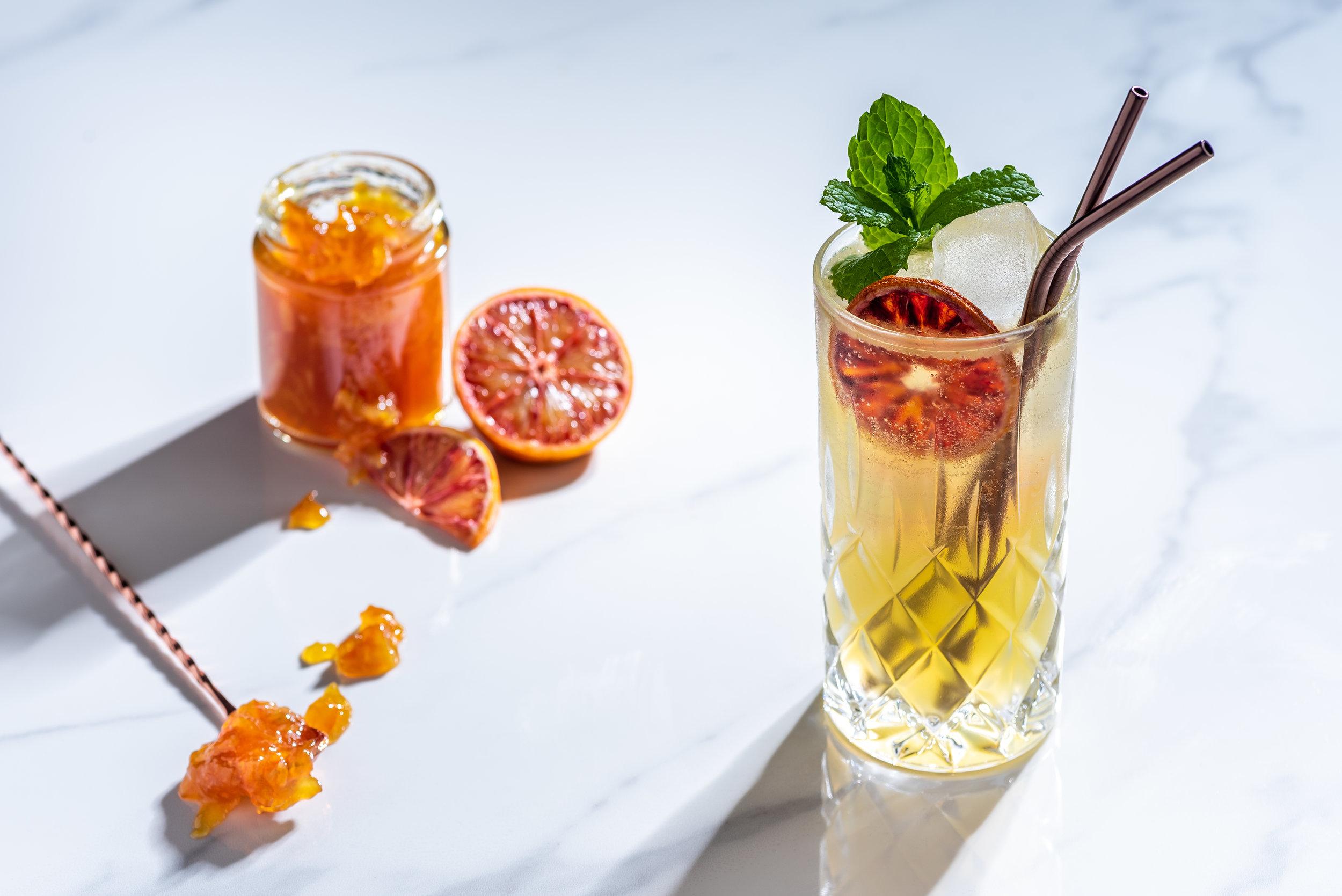 Salcombe Gin Marmajito Cocktail