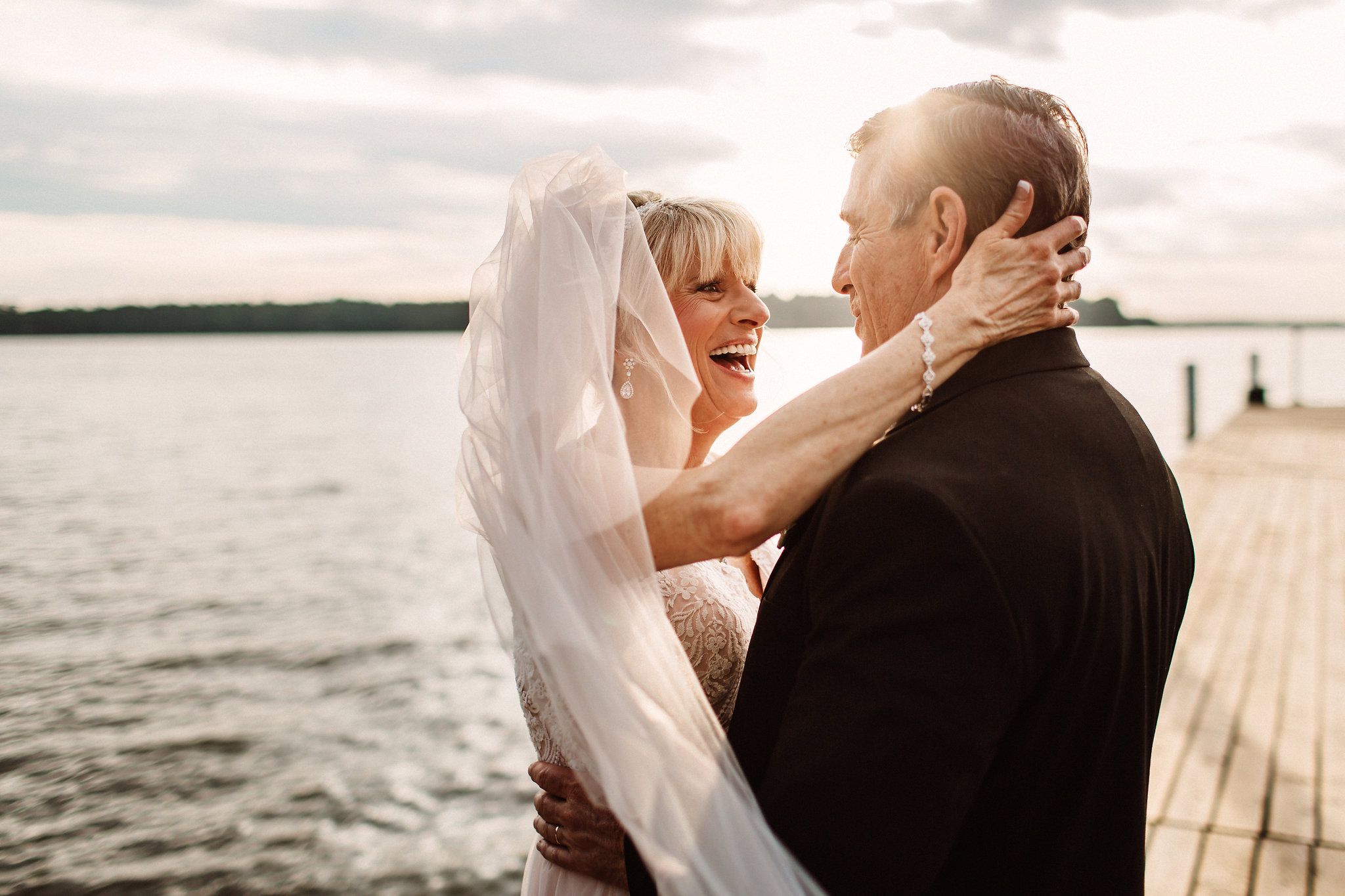Congratulations, Sherri & Todd! It was a pleasure capturing this special time for the two of you with your closest family & friends.  Thank you to all vendors: Venue & Catering - The Boathouse  Event Planner - Susan with The Boathouse Florist -  Flowers Make Scents  Cake & Cupcakes - Pearls Cupcake Shoppe