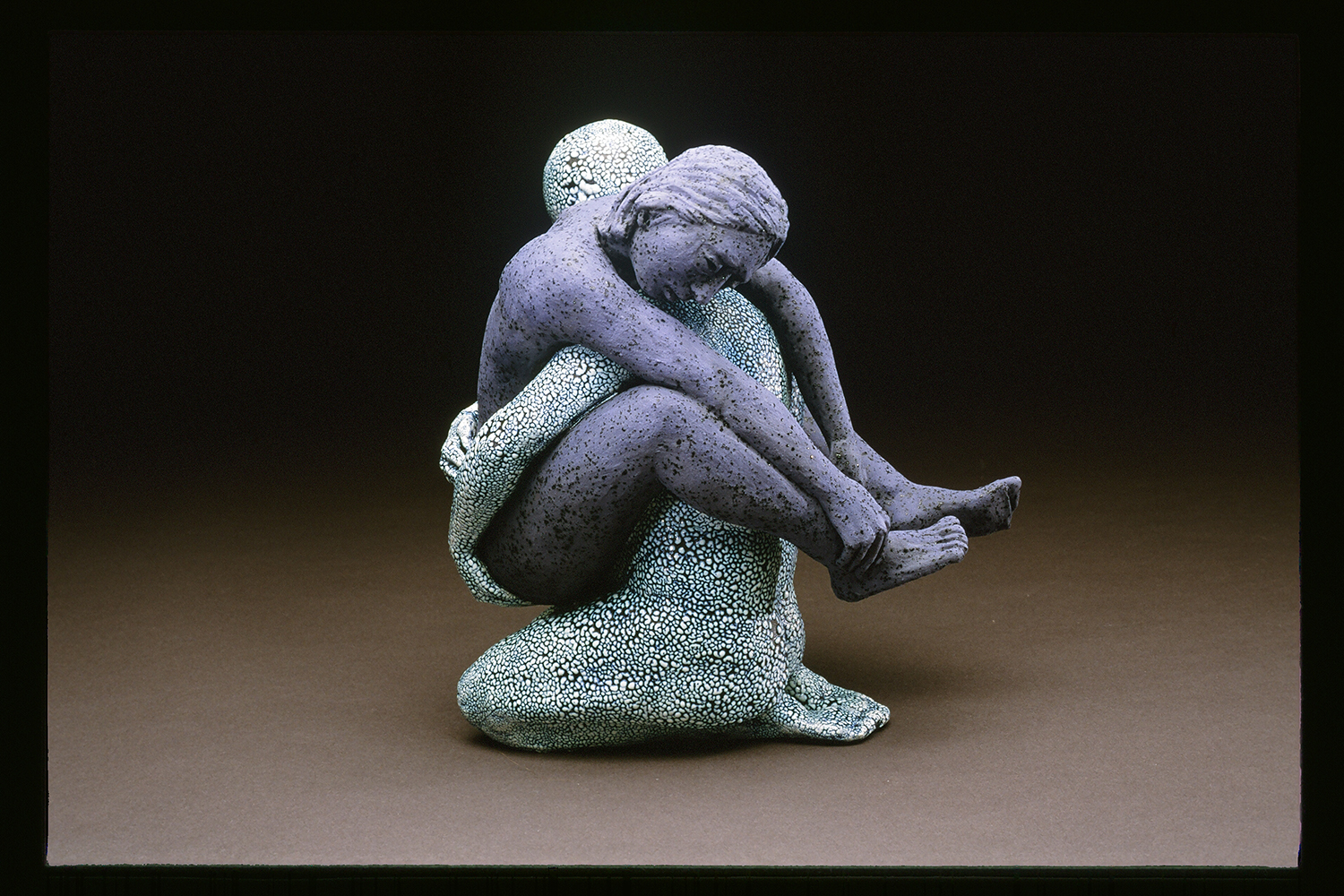 - 2000 - 05, Selected Figurative Teapots