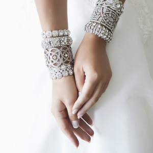 Geny's Bridal Accessories