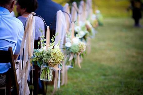 Rustic Wedding Dresses