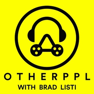 OTHERPPL Podcast with Brad Listi -