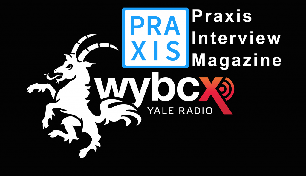 Interview with WYCBXYALE RADIO -