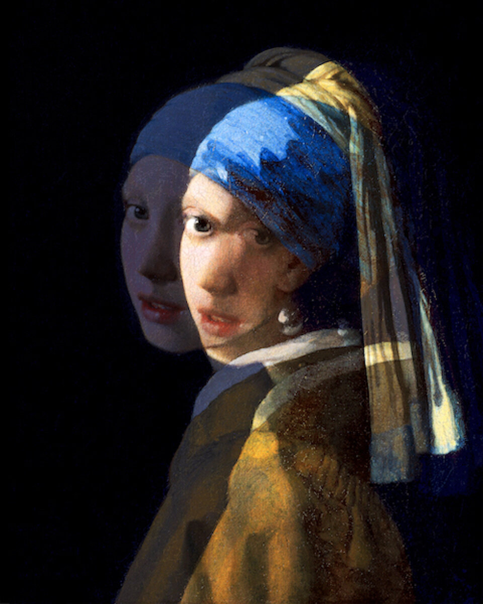 The Girl With The Pearl Earing - Will Dowd.jpg