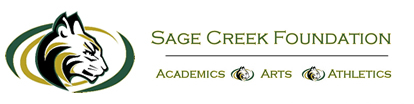 Back To Sage Creek Foundation Website