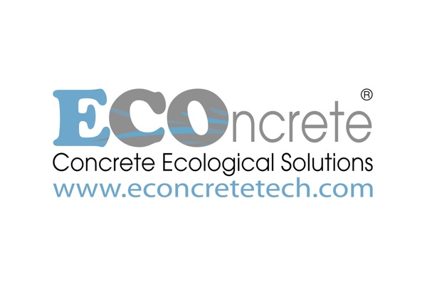 ECOncrete Logo