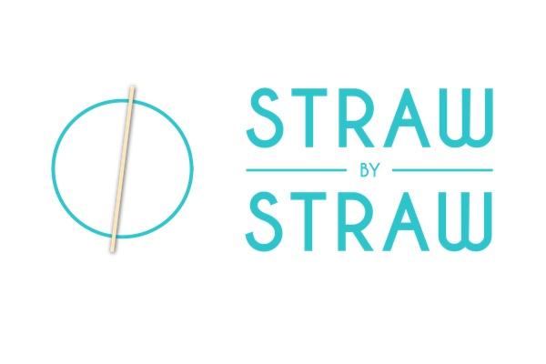 Straw by Straw Logo