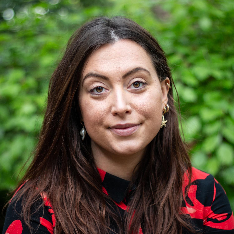Aleksandra Dragozet  - Founder & CEOally@seagoinggreen.org