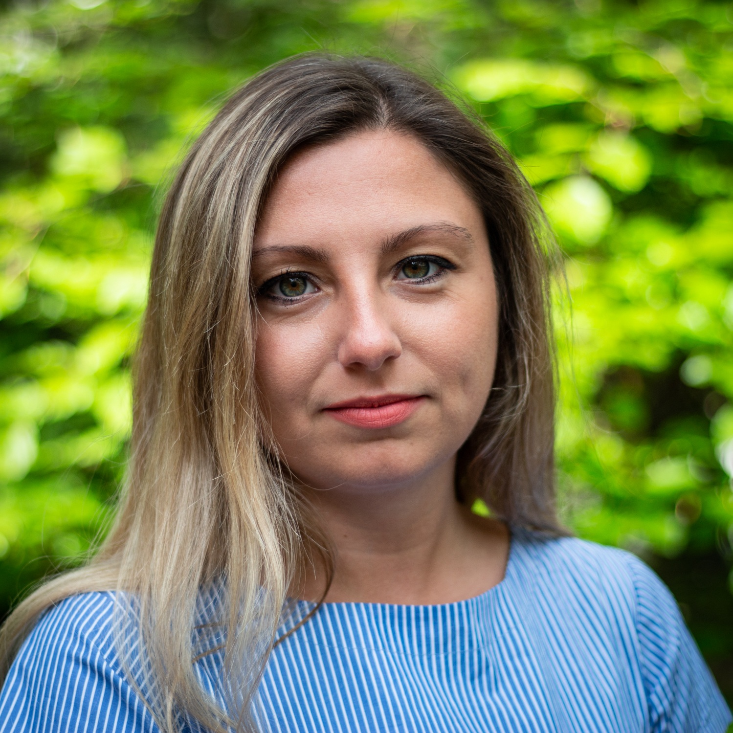 Melissa Novotny - Business & Partnership Development Manager