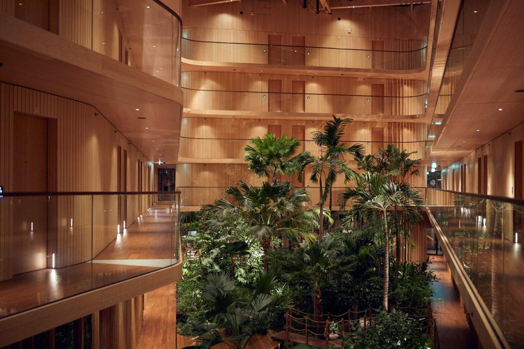 Hotel Jakarta Amsterdam Where Circular Economy Meets Hospitality Sea Going Green