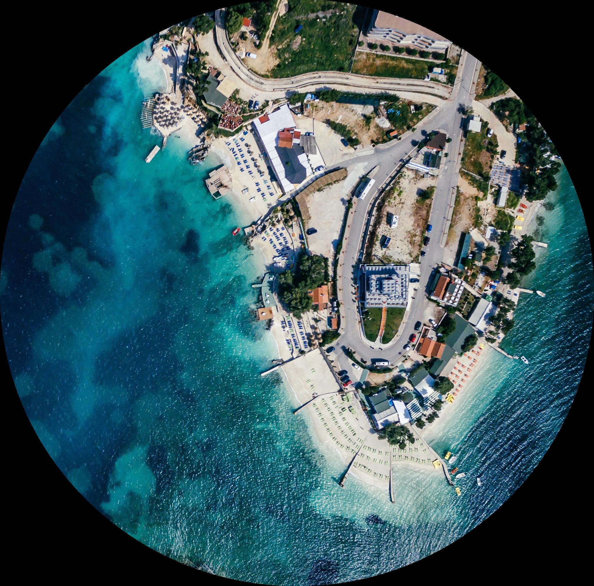 Islands -