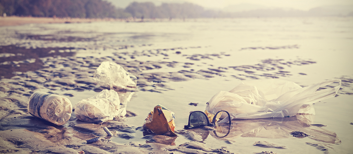 ocean plastic pledge sustainable tourism conservation green economy