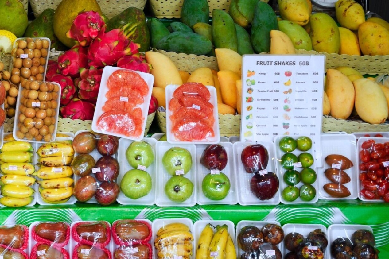 Unwrapped Why Are We Still Using Plastic Food Packaging Sea Going Green