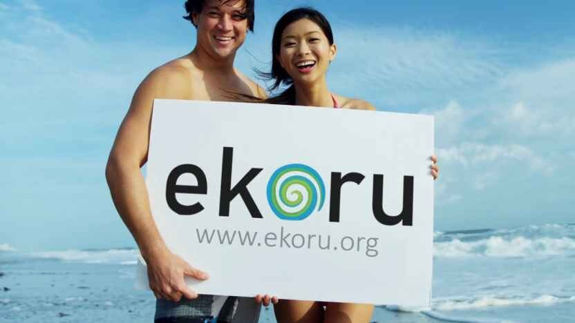 ocean conservation tech sustainable tourism ekoru sea going green consultancy