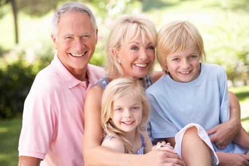 Kinship Caregivers