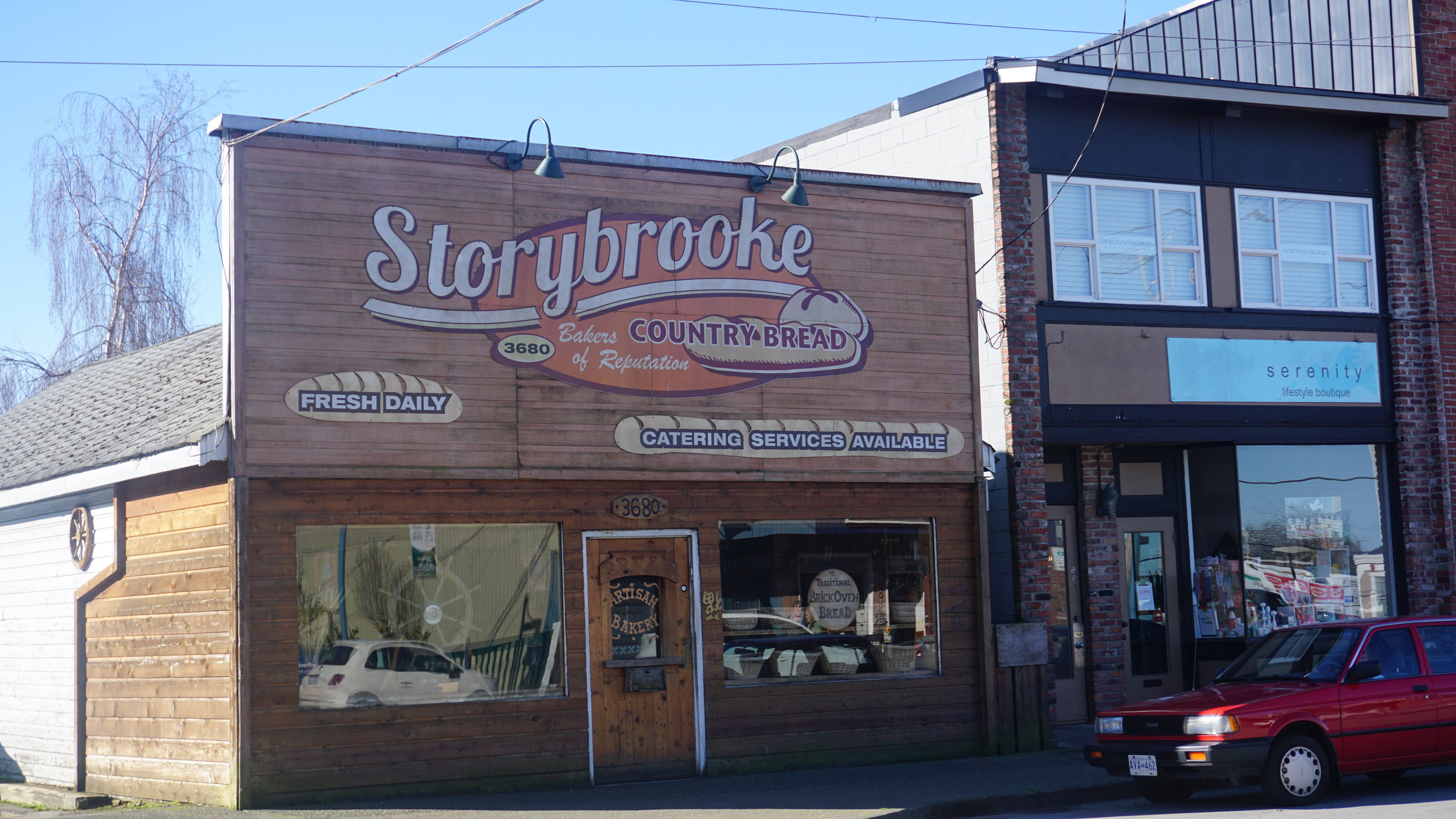 For travelers seeking a small town feel, venture 15 minutes to Steveston Village—home of ABC's Once Upon a Time Storybrooke.