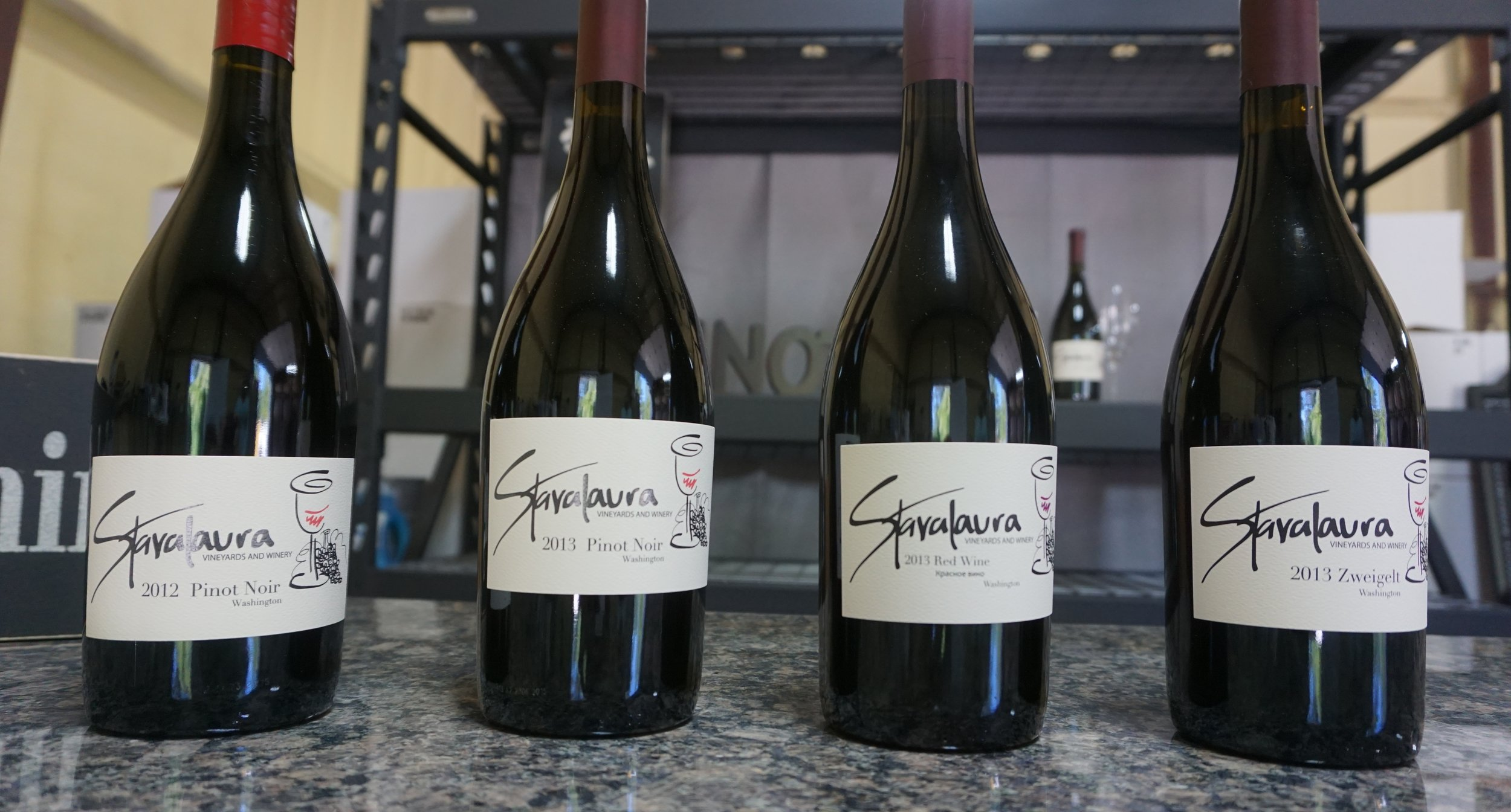 Stavalaura Vineyards—located three miles off the Ridgefield exit— is excited to introduce visitors to lesser-known varietals when they open Saturday, May 7. Viki Eierdam