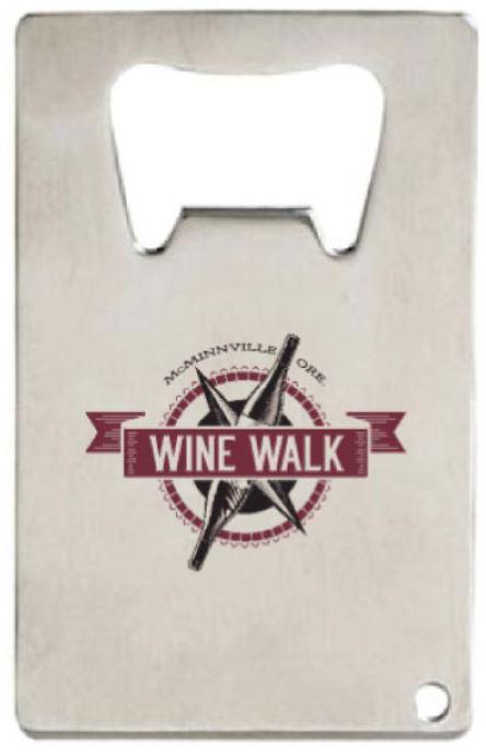 Wine Walk Cap Lifter