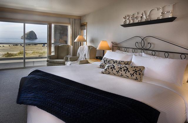 The Inn at Cape Kiwanda-courtesy of Tillamook Coast