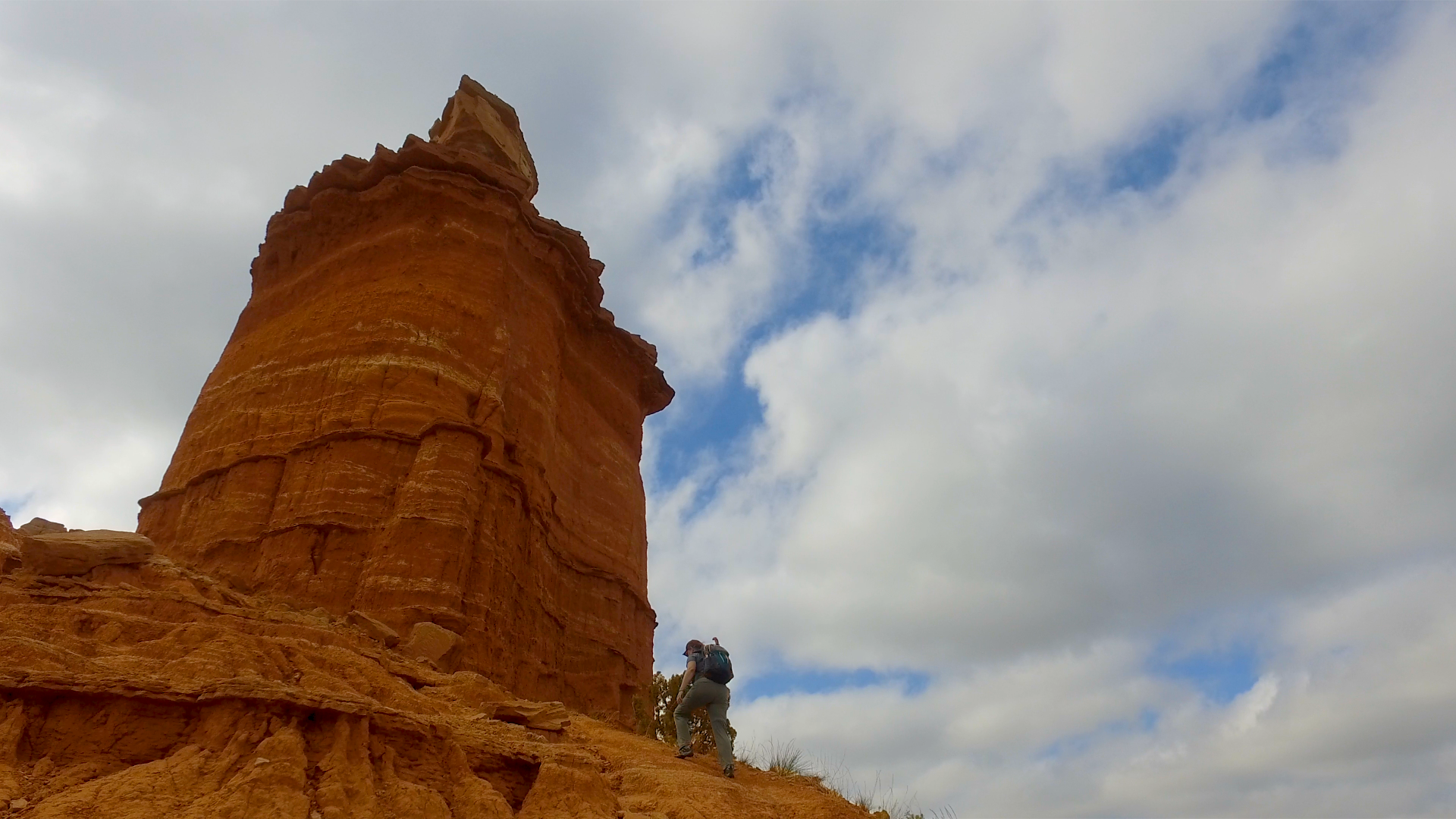 This is Texas - Palo Duro Canyon Expedition