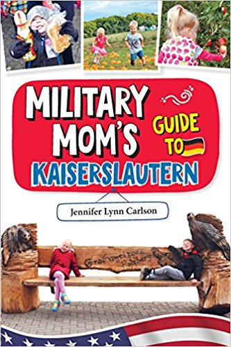 More information on year-round fun in the Kaiserslautern area in The Military Mom's Guide to Kaiserslautern.  Available on Amazon and www.militarymomsguide.com