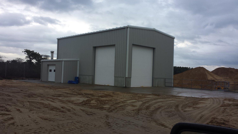 Reis Trucking - Batch Plant