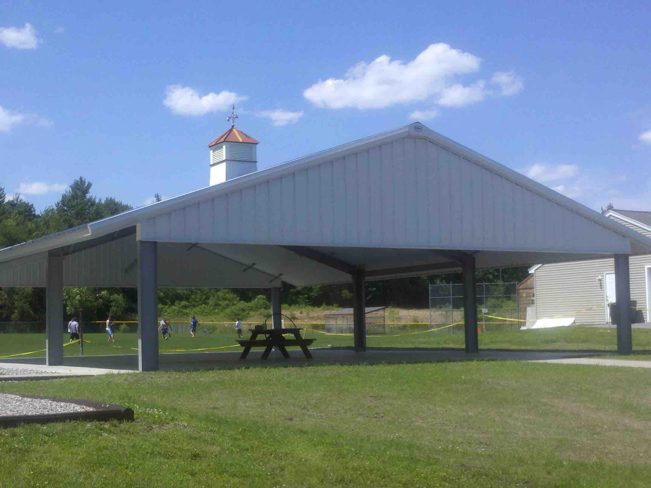 The PAvilion -