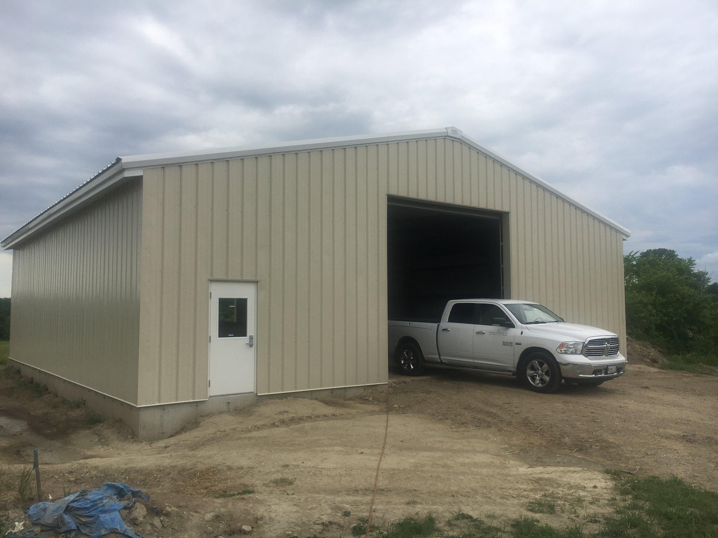 New Beginnings Farm(ARUNDEL, ME) -