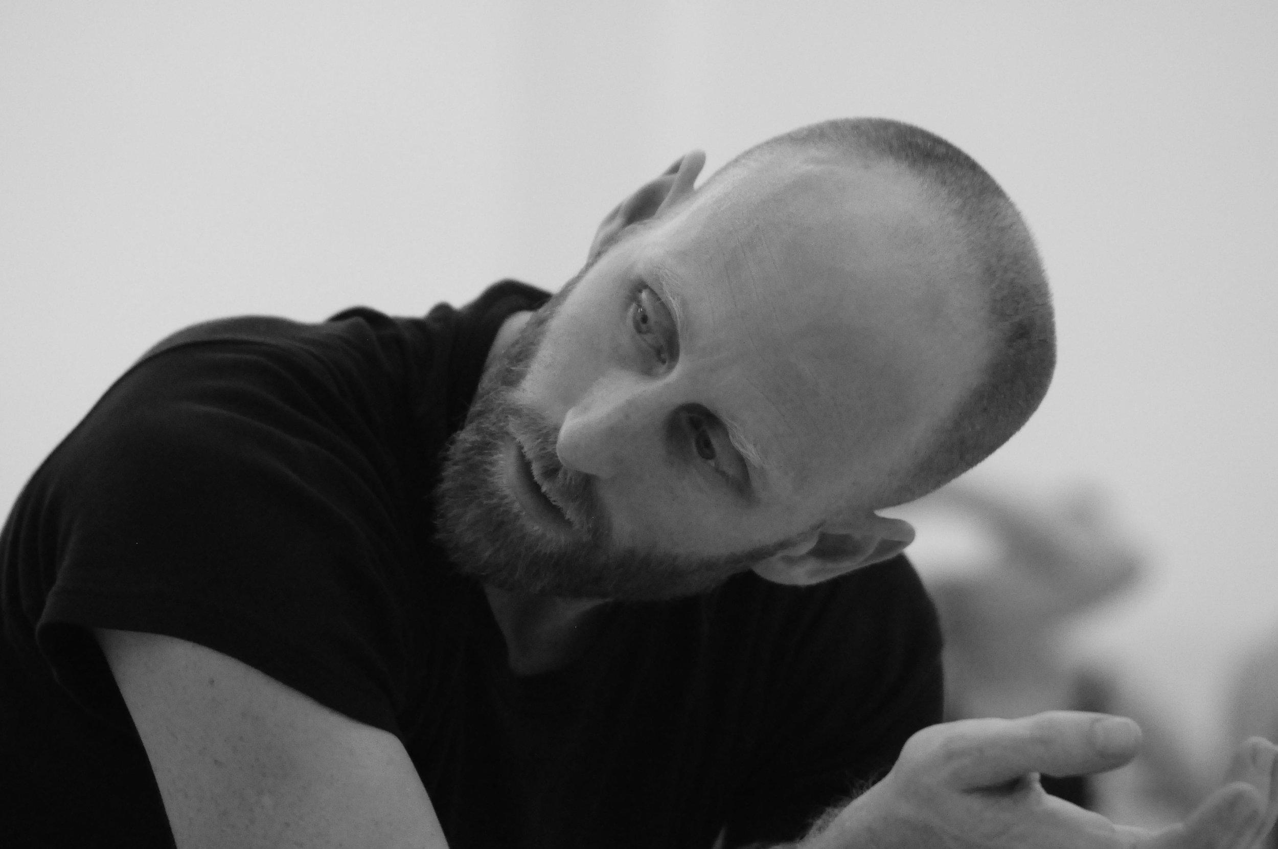Fabrice Edelmann