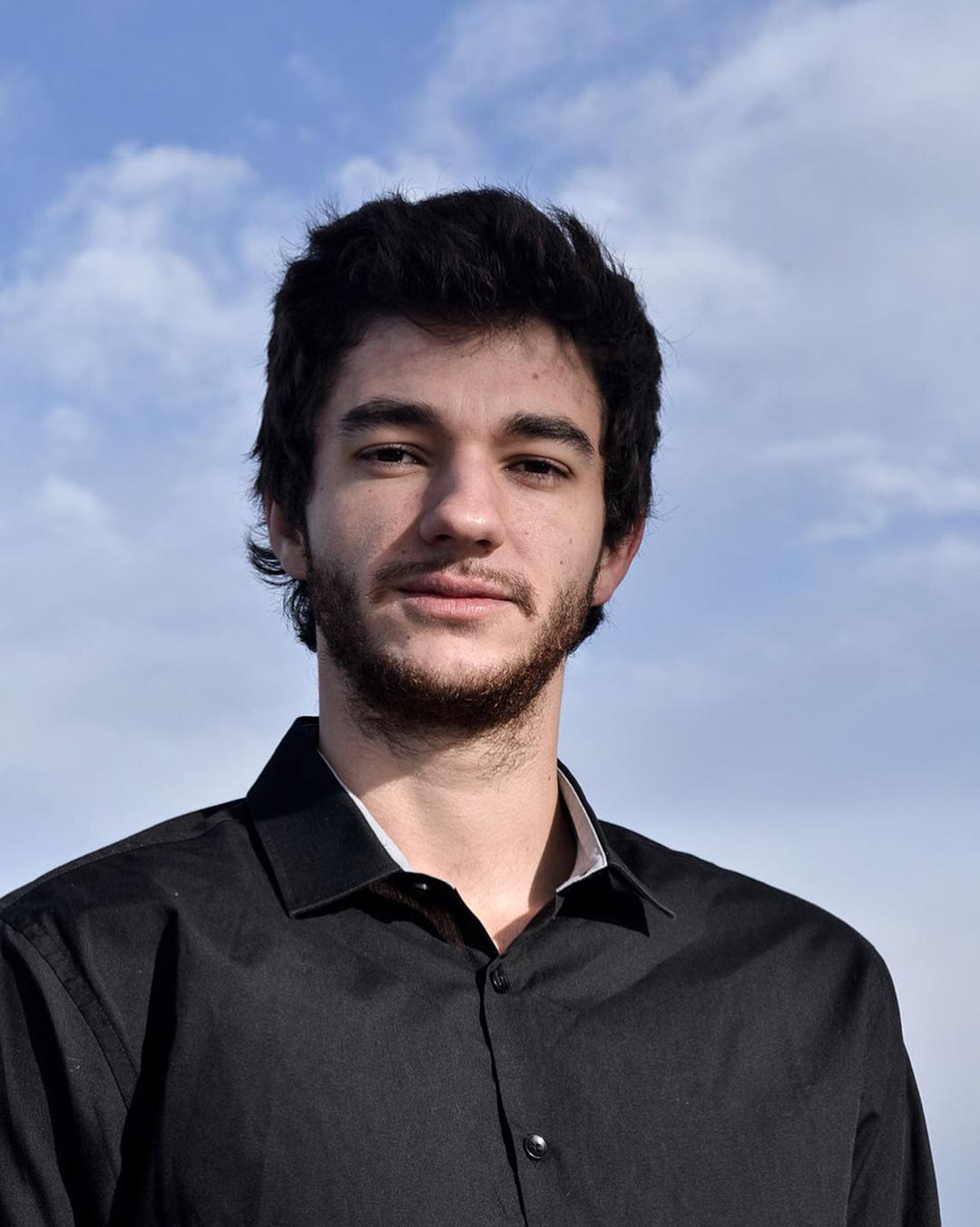 Aaron Vázquez