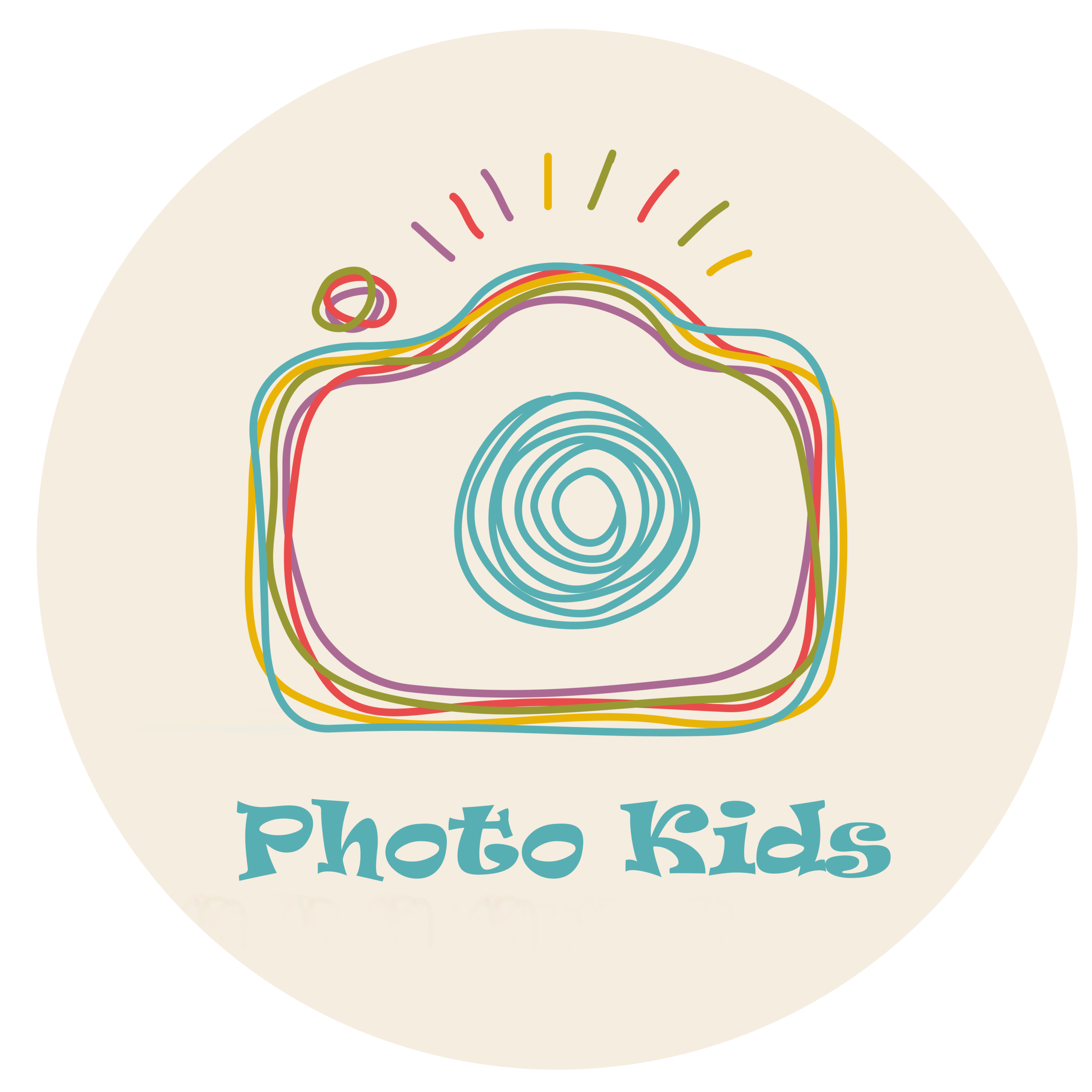 Photo Kids is an enrichment program that implements elementary school education, social and comprehensive skills through visual creativity by utilizing the medium of photography.
