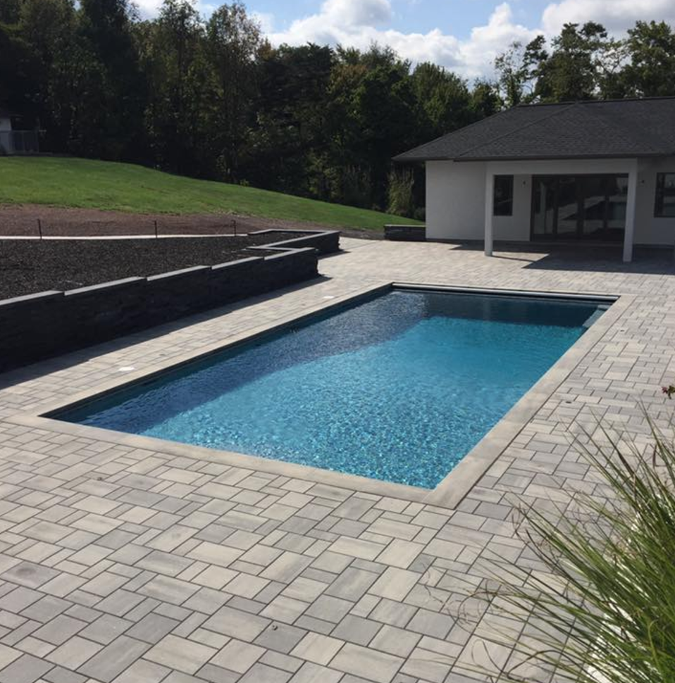 Top landscaping design company in South Whitehall, PA