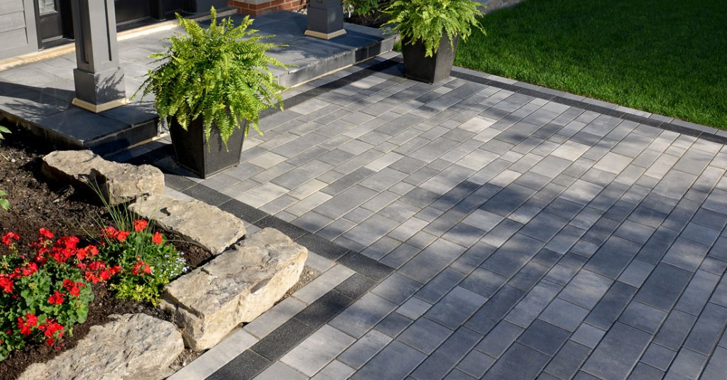 Unilock Products for Adding Charm and Character to your Paver Walkway Design in Berks County, PA