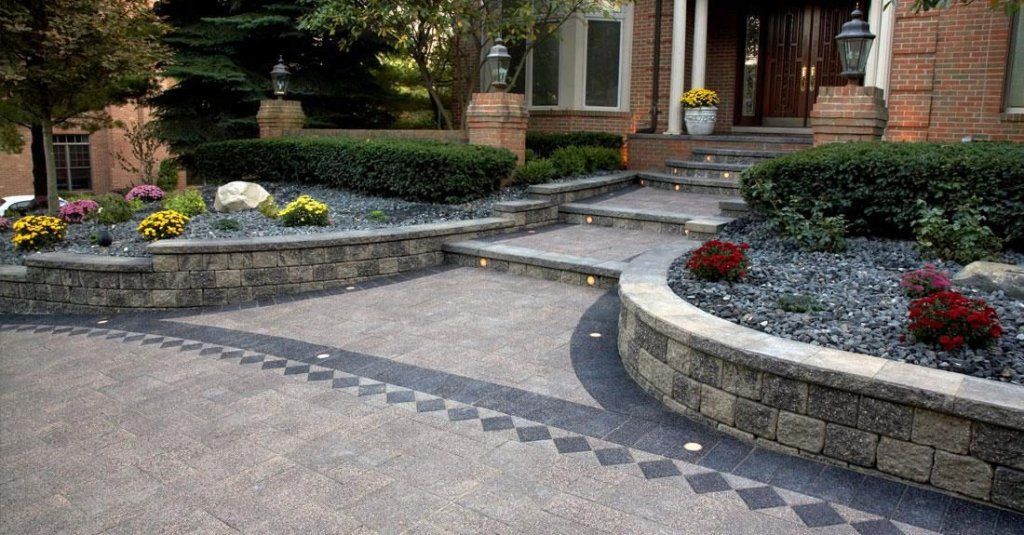 Ideal Unilock Products for your Paver Walkway in Reading, PA